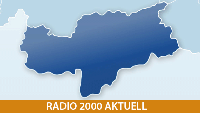 Radio 2000 aktuell