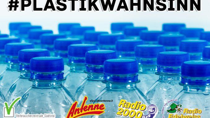 #plastikwahnsinn auf Radio2000
