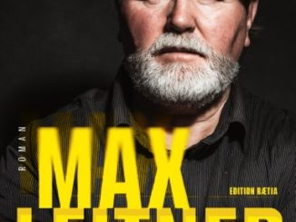 Max Leitner Buch